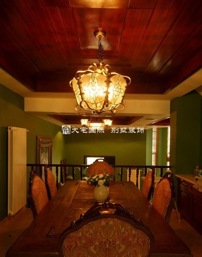东南亚风格—泰式元素设计(一)