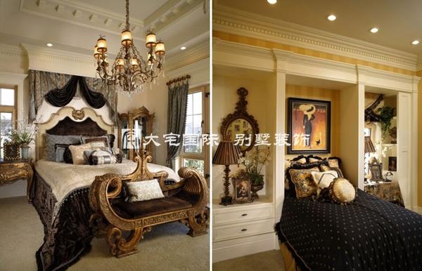 在中式酒店设计领域,大多中式风格的设计效果中,都或多或少的有些仿古的味道在里面。传统定义对于中式风格的理解,就是通过千百年来的设计文化的传承,进而在现代丰富的设计环境中,展现古典意境的通透质感。 实际上这种仿古中式装修风格,在酒店中呈现的时候并不那么容易。设计者既要考虑酒店客人的不同品味,又要顾及一家酒店整体一致的设计主题。 通过此案设计解析,让我们来一览如何在高档酒店中,将仿古中式装修风格设计的尽善尽美。  暗色调选材与通明的灯光营造强烈的反差视觉美感 四合茗苑设计总监强调:酒店前台的设计,一定要直观、