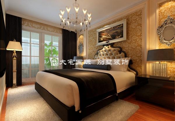 别墅设计之卧室装修效果图.jpg