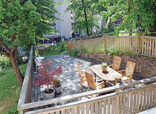 创新别墅设计庭院中的园林布局如何中西合璧----[大